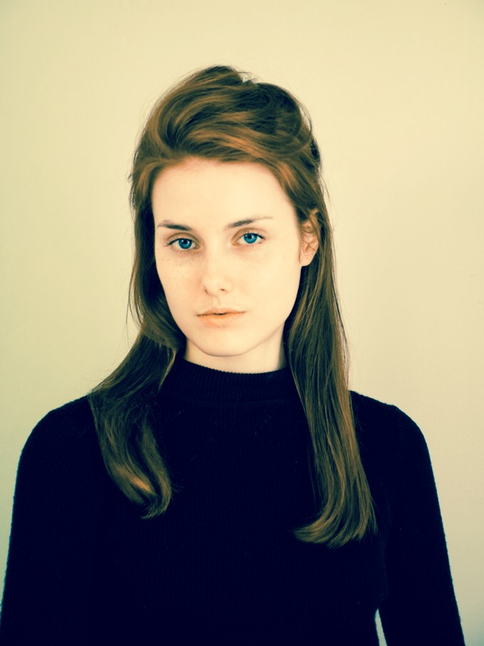 Jasmin Jalo @ Wilhelmina  | TOKITO H