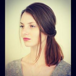 Michaela @ Wilhelmina  | TOKITO Hair