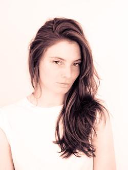 Paige @ Wilhelmina  | TOKITO Hair
