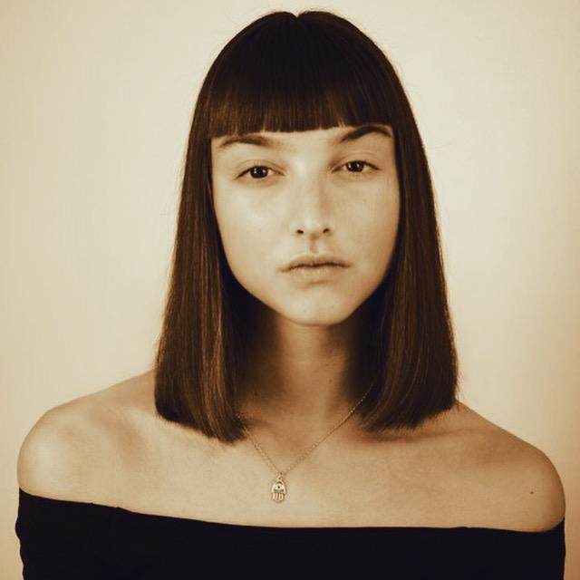 Natalia @ Wilhelmina model  | TOKITO