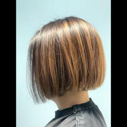 tokito hair