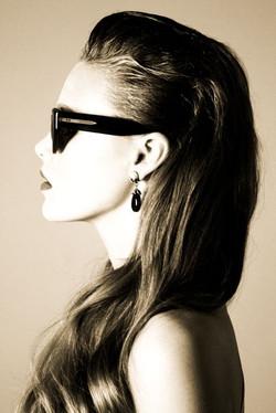 Fashion photo shoot  | TOKITO Hair