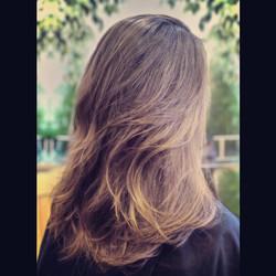 Medium Lengths Haircut | TOKITO Hair