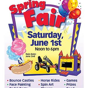 Spring Fair 2015