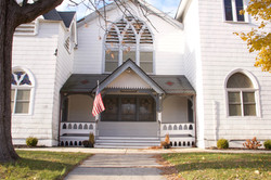 Presbyterian Church Jamesburg