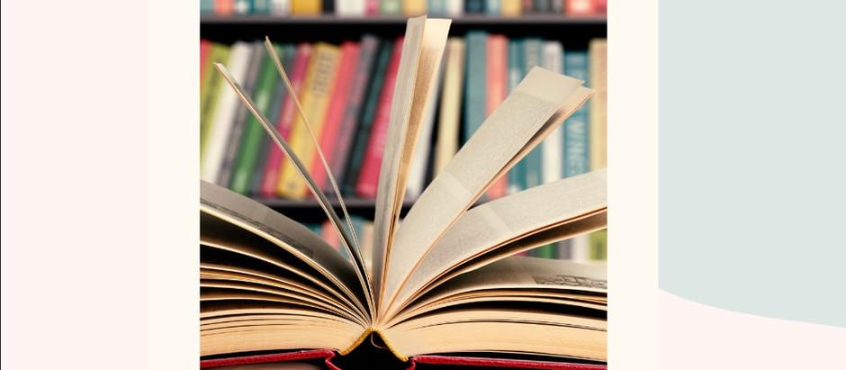 #009 - Podcast Wachstumsmomente - Meine fünf Top-Buchempfehlungen für dein Mindset