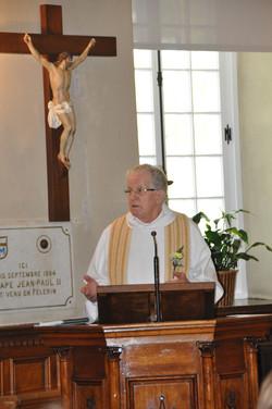 Le Père Laurent Desaulniers