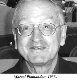 Marcel Plamondon