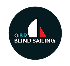 Blind Sailing Logo