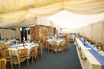 CCYC Marquee space