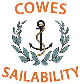 Cowes Sailability Logo