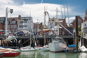 Cowes Corinthian Yacht Club