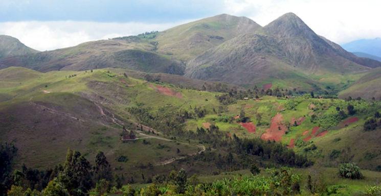 Itombwe of Congo