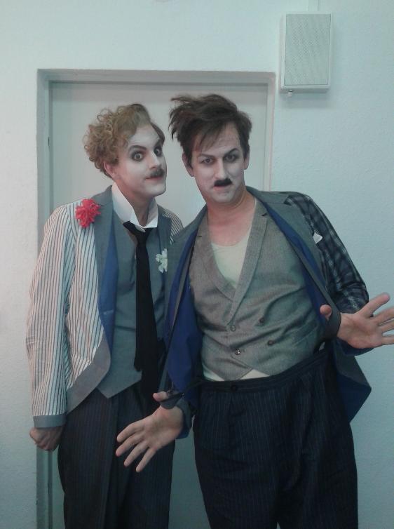 Ferrando & Guglielmo