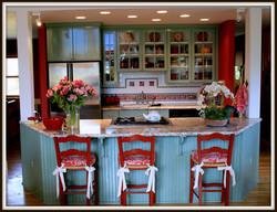Carrico Kitchen