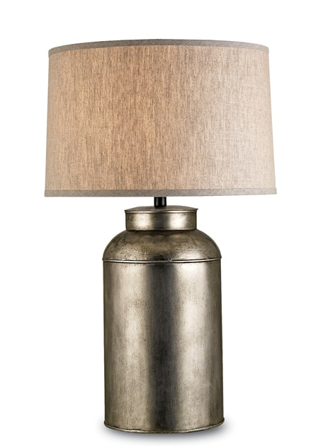 Tinianow - Table Lamp - Pioneer CCo