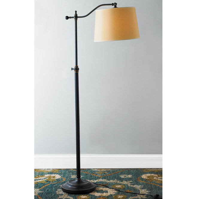 Tinianow - Adjustable Floor Lamp - SoL