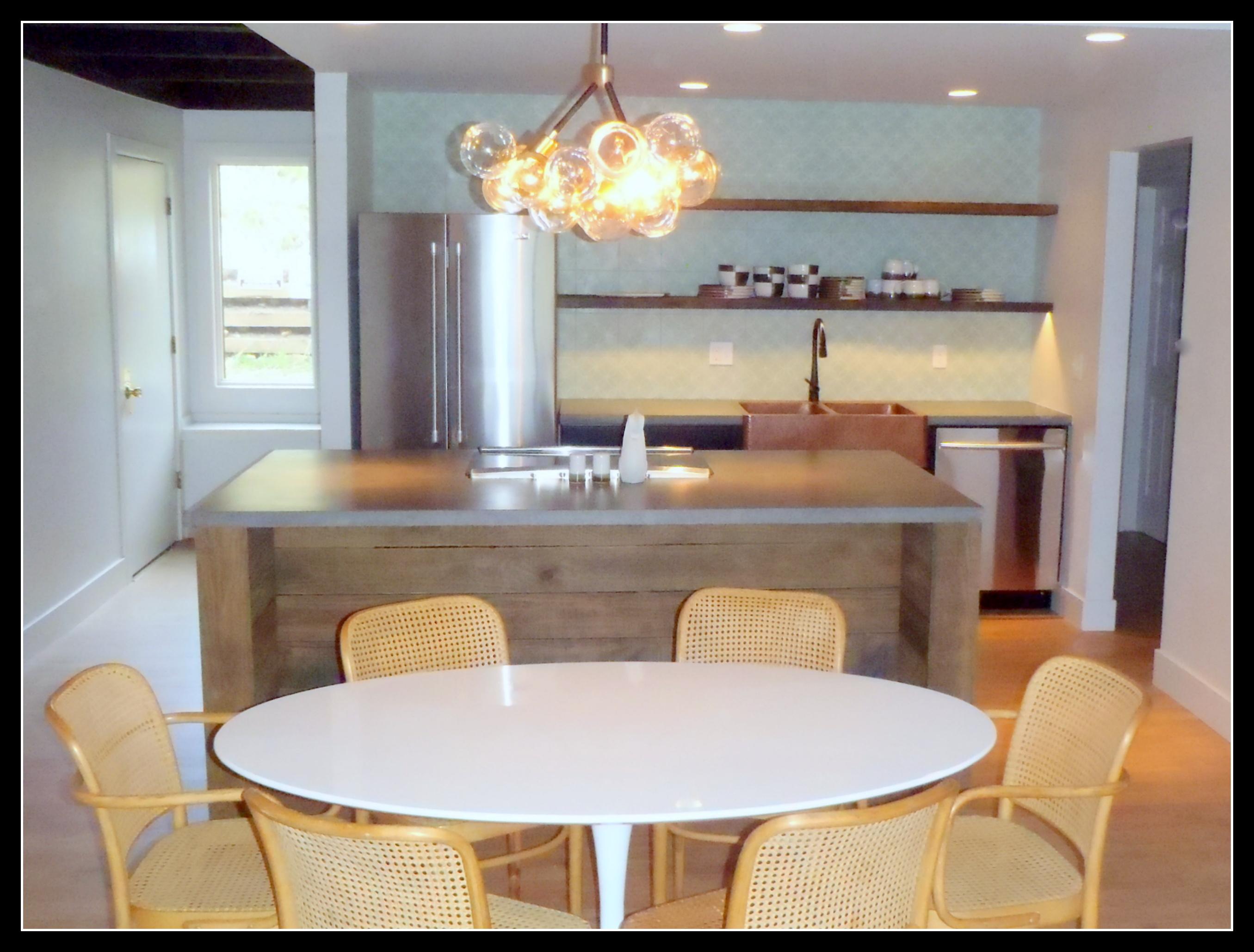 Seale Kitchen