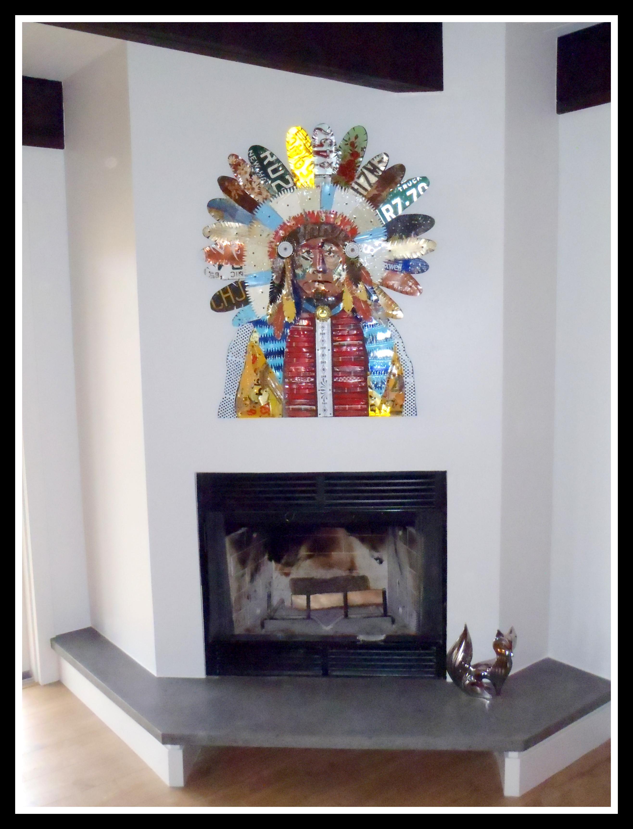 Seale Fireplace