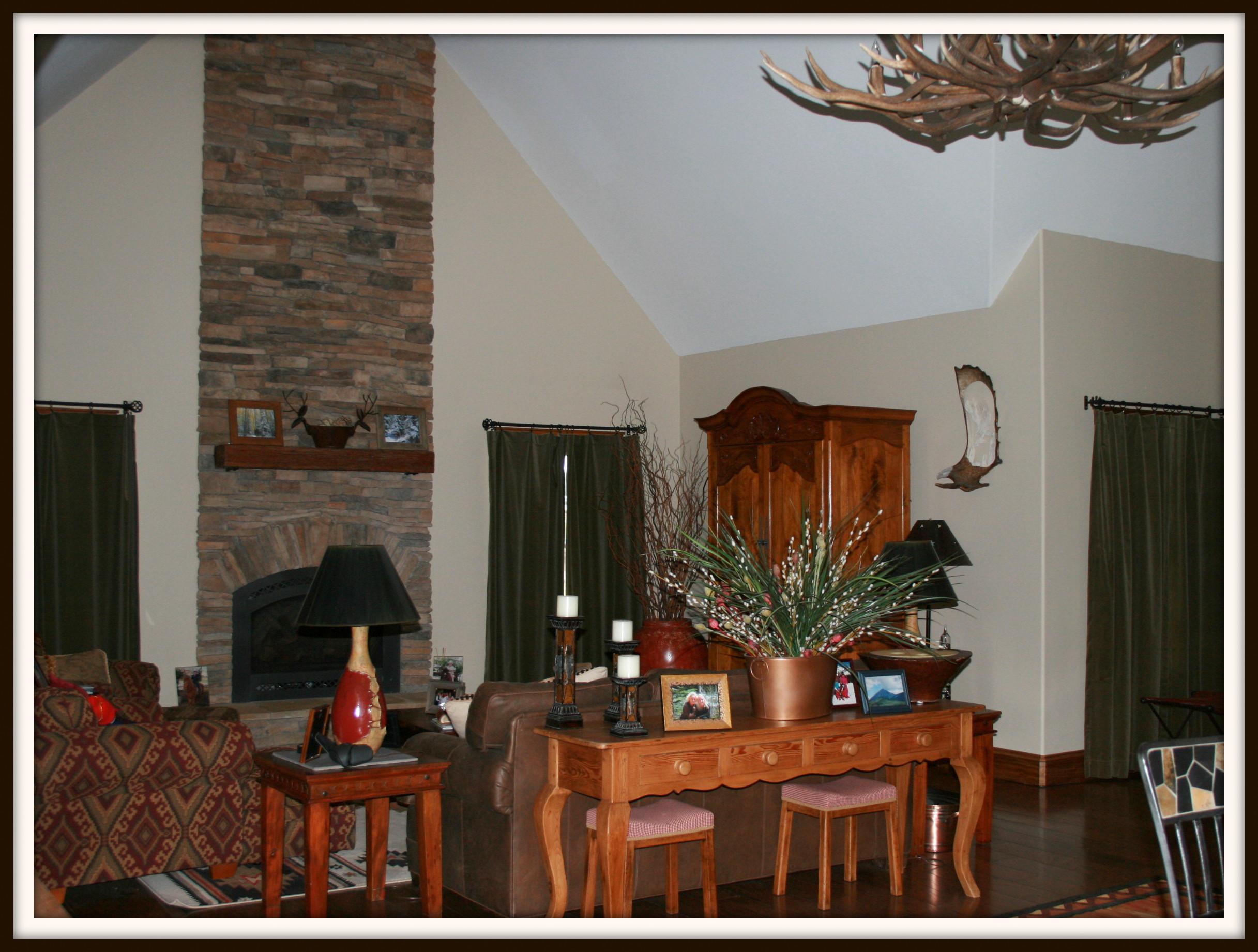 Solari Living Room