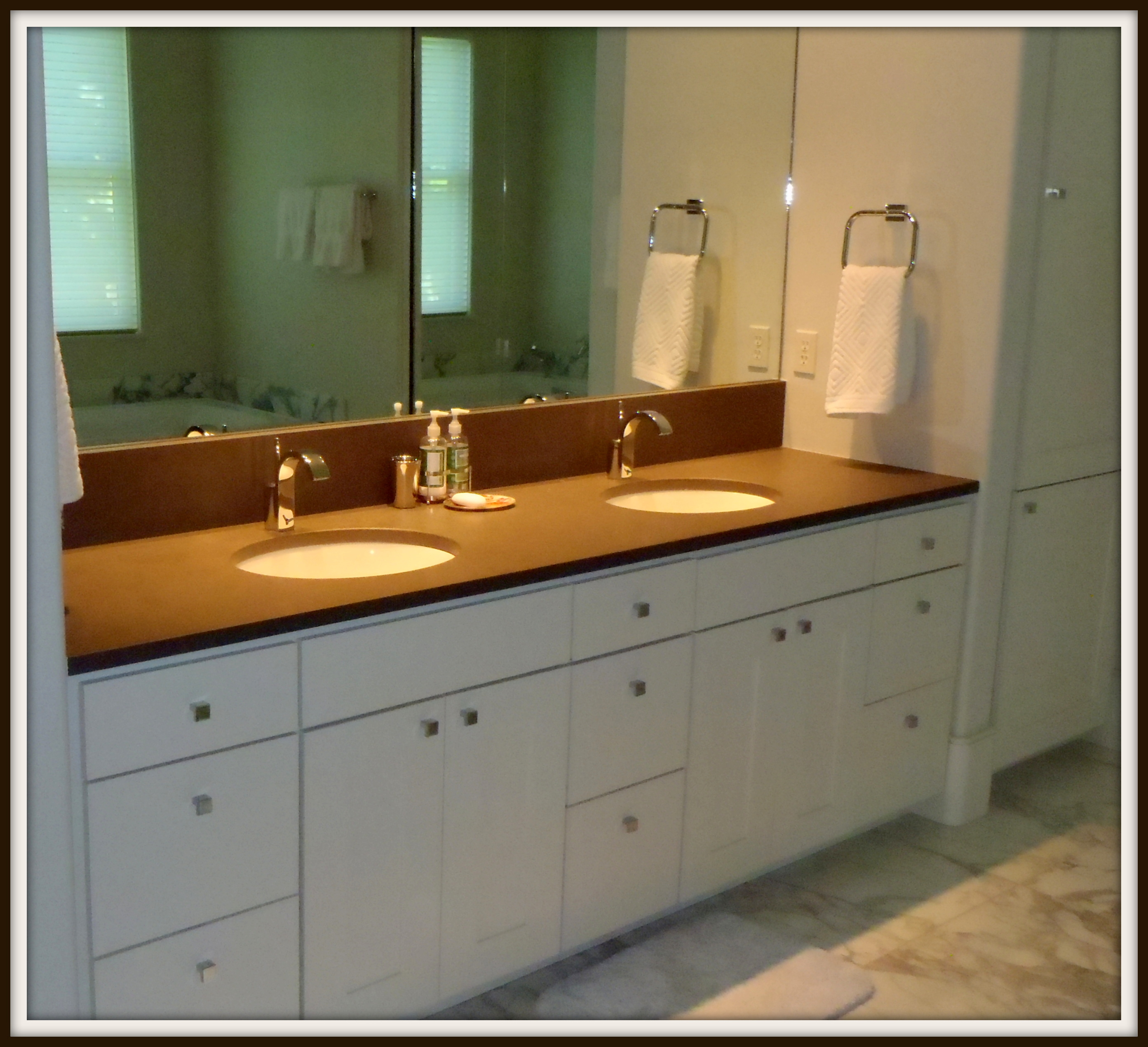 Theriot Master Bath