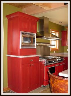 Kilpatrick Kitchen