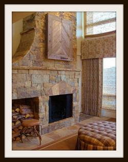 Pogue Fireplace