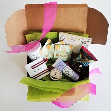 Happy Box #1