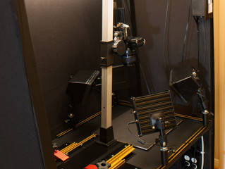 UV Photo Station