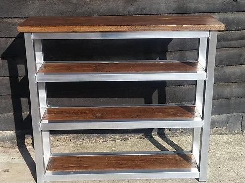 Templar Design Ali Integrated Shelf