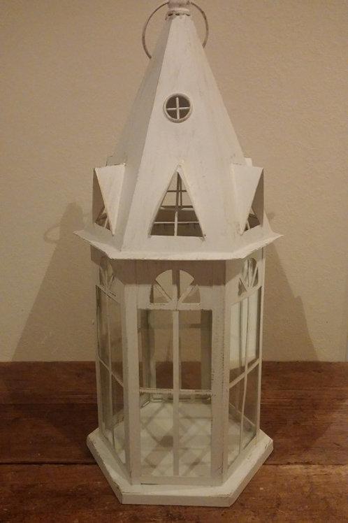 Gothic Hex(agonal) Lantern