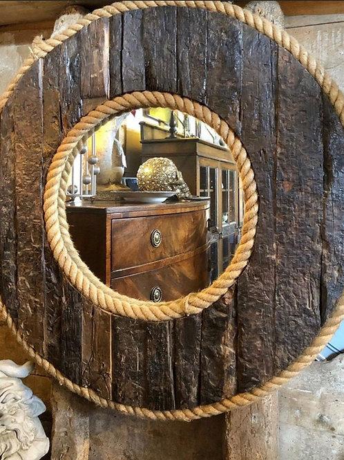 The Nautilus Mirror