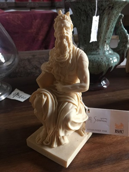 Moses Bookend