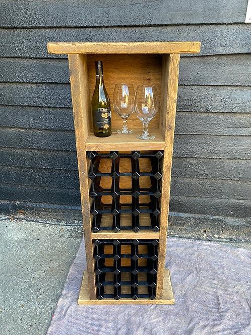 Templar Built Bespoke Winerack
