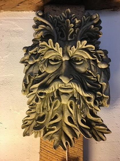 Oak Greenman