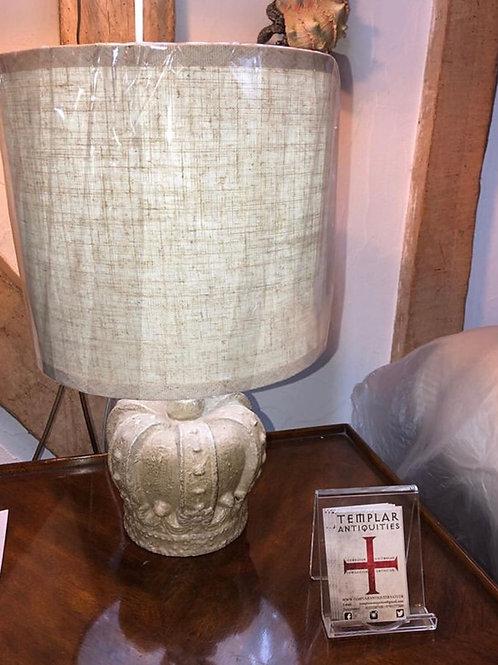 Crown Lamp