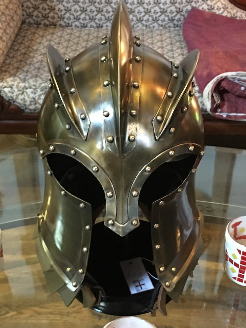 Game of Thrones Helm