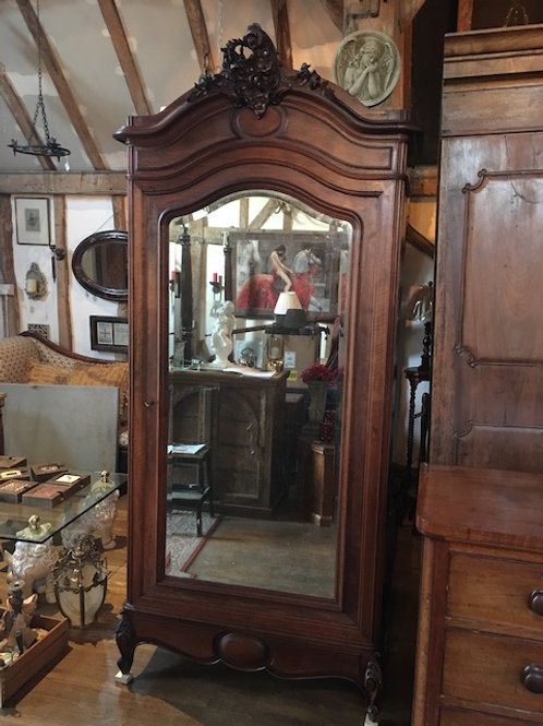 French Armoire Loius XV Style