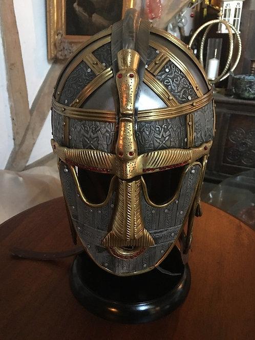Sutton Hoo Helm
