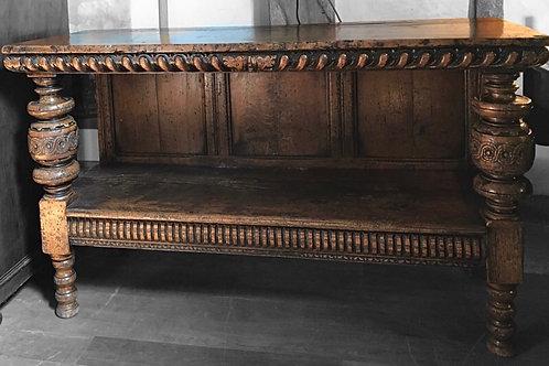 Elizabethan Sideboard