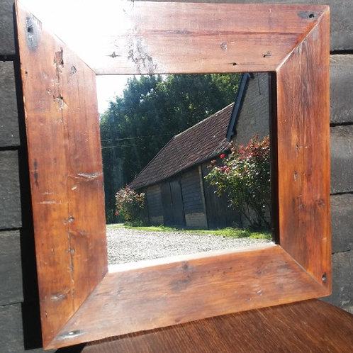 Templar Design Floorboard Mirror