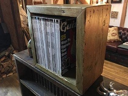 Templar Built Magazine Box