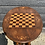 Thumbnail: Victorian Marquetry Games Table