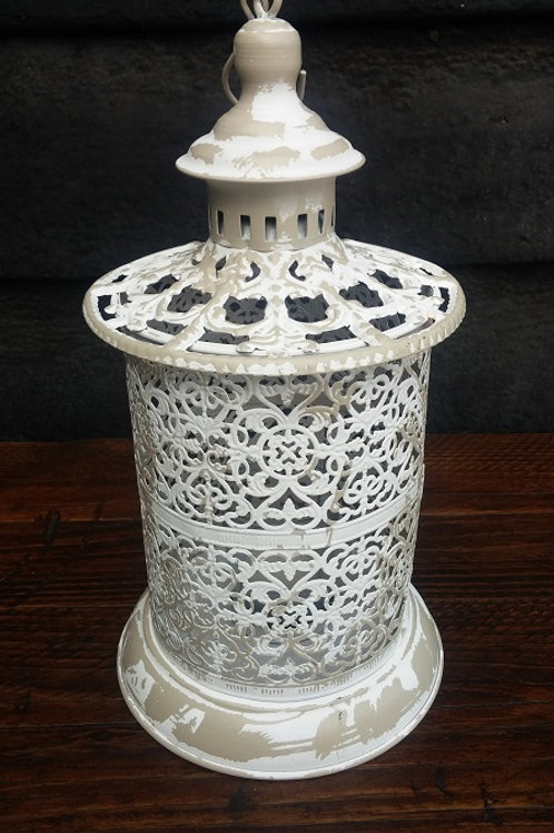 Victorian Style Shabby Chic Birdcage
