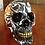 Thumbnail: Black 'n' White Skull