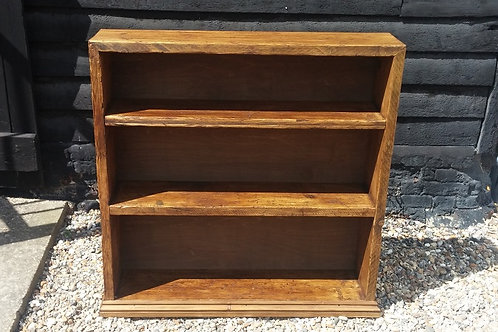 Templar Design Graduated Bookcase