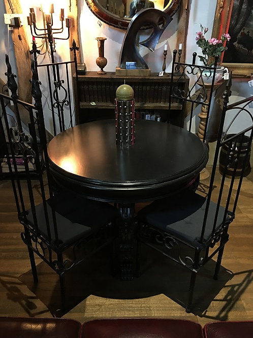 GothicTable Set