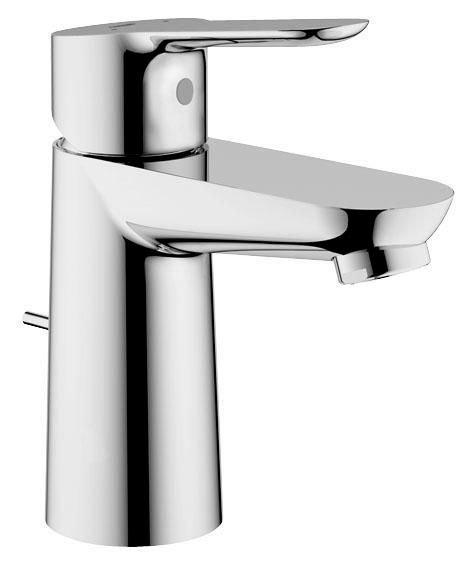 Mitigeur lavabo Bauedge CH 3
