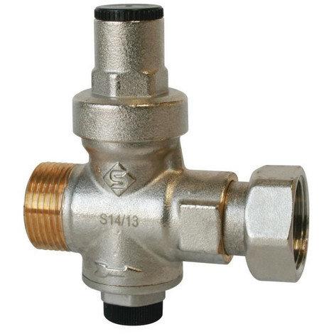 Réducteur de pression pour chauffe eau électrique - WATTS