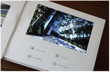 YouVu eMotion LCD Video Brochures will personally and reliably deliver your customers and prospective customers a truly memorable and engaging experience.